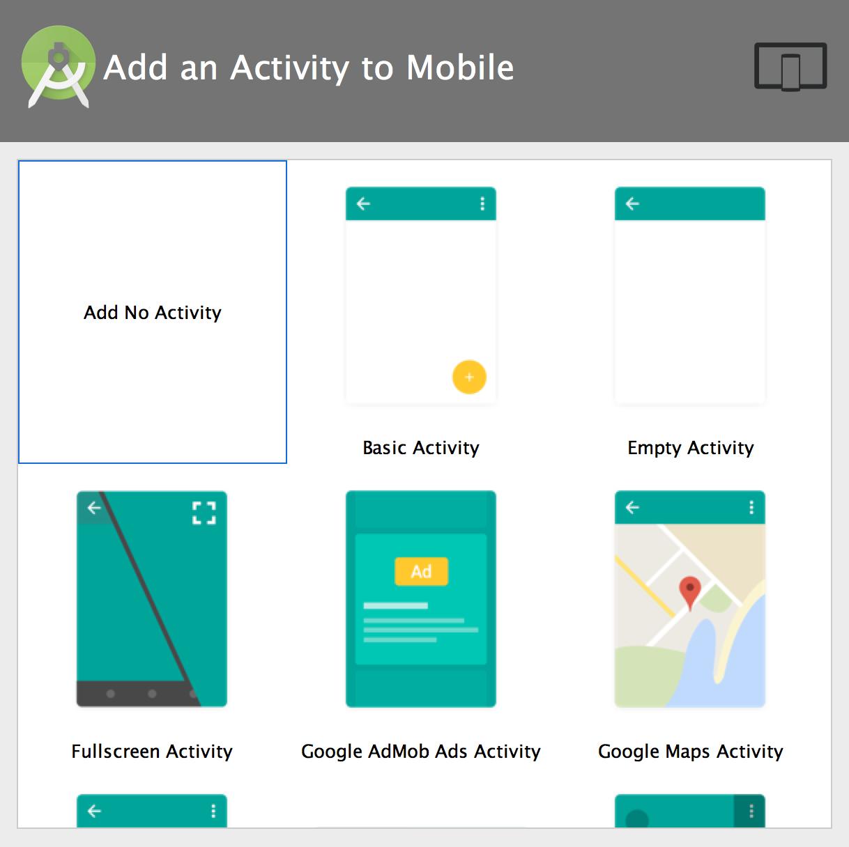 Corona Documentation — Corona Native | Android | Android Studio